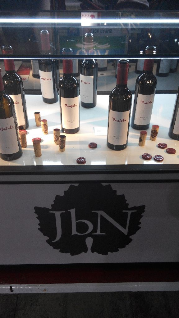 JbN winery from Austria - another partner for us